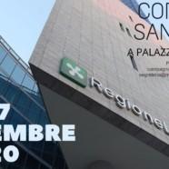 PRESIDIO SABATO 7 NOVEMBRE 2020: Commissariare la sanità lombarda e abrogare la legge 23/15
