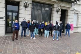 Sindacato di Base Pavia: aderiamo allo sciopero del 13 novembre