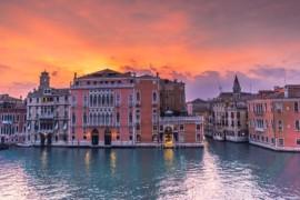Venezia nella pandemia: la crisi del settore alberghiero