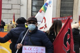 Alberghi: presentato in Prefettura di Milano il dossier sulla grave situazione degli appalti