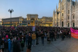 #Lottomarzo 2021 a Milano. Lo sciopero femminista ha qualcosa da dire.