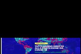 7 aprile, Giornata Mondiale della Salute,  in diretta Facebook dalle 18 per liberare i brevetti da BigPharma