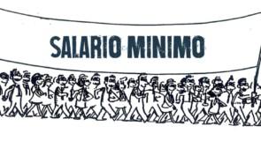 Il fantasma del salario minimo nel Recovery plan
