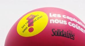 Solidaires: vincere il virus